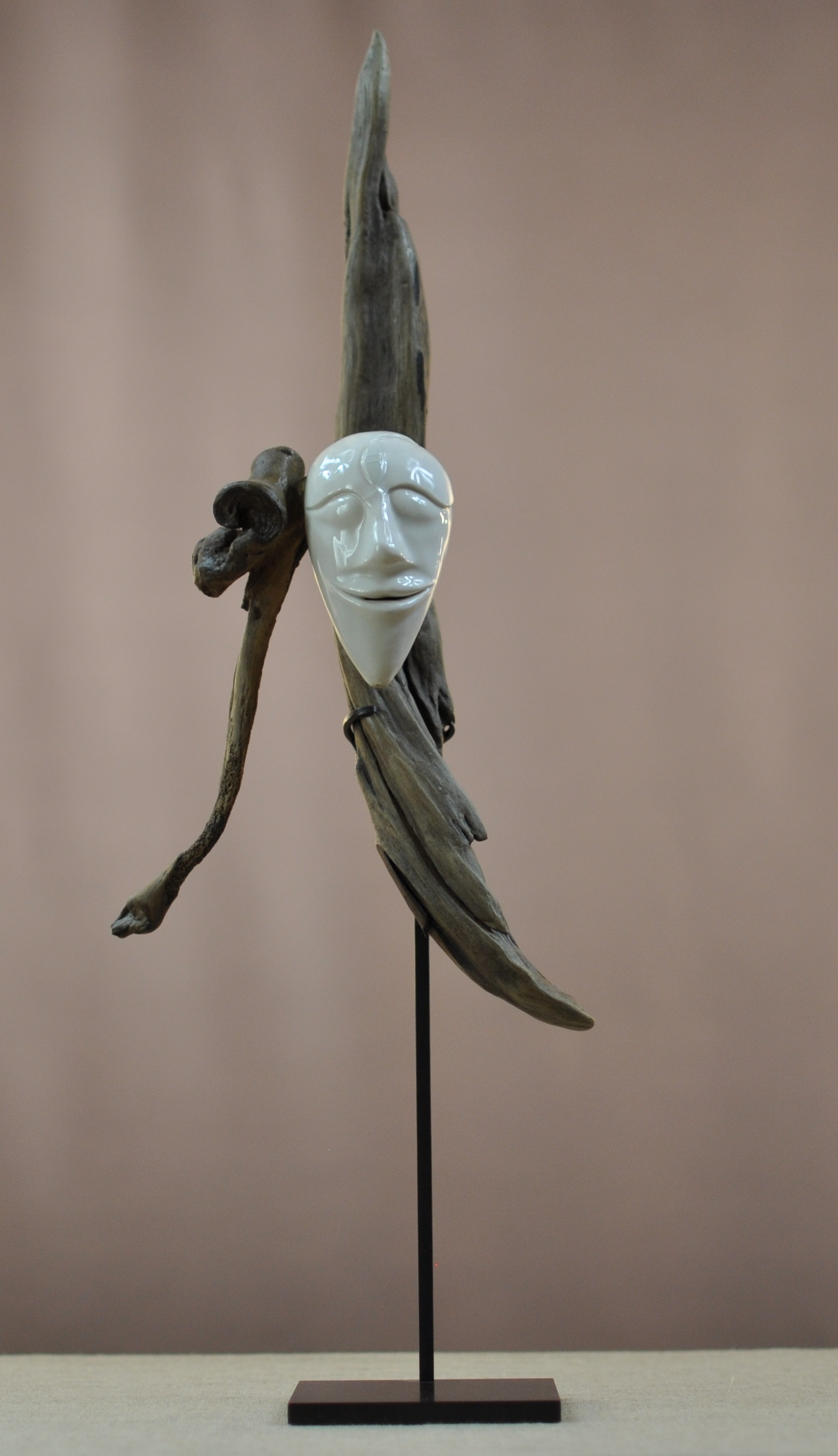 soclage laiton pour sculpture Jo'L