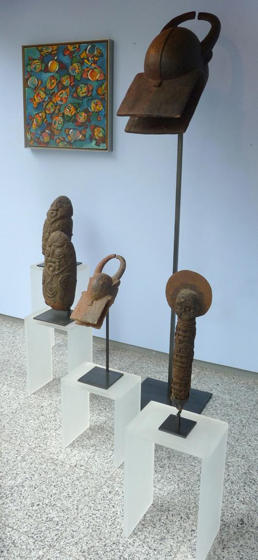 Galerie soclage paris