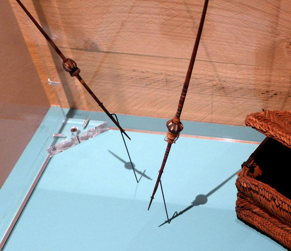 soclage exposition musée champollion